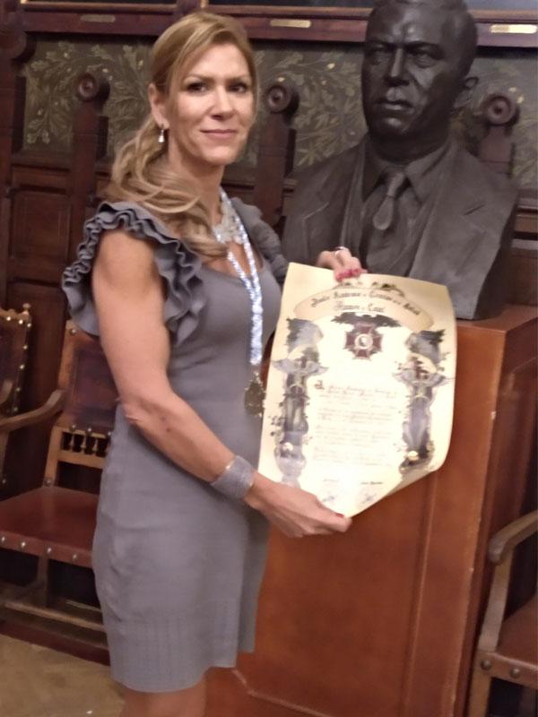 Premio Helena Calvo Asenjo
