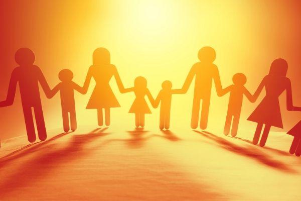Familia y sus problemas
